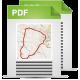 PDF Tourkarte und Tourbeschreibung